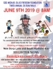 3rd SSG Michael Ollis 5K Run & 2-Mile Walk on Staten Island