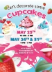 Hey kids, let's decorate some cupcakes in Greenpoint