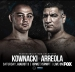 "Adam ""Baby Face"" Kownacki vs Chris ""The Nightmare"" Arreola"