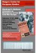 "Wystawa pt. ""Giedroyc's KULTURA: Literature as Resistance in the Cold War"" na Rutgers University  w NJ"